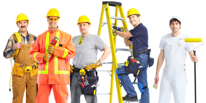 Pinnacle Construction Tradesmen