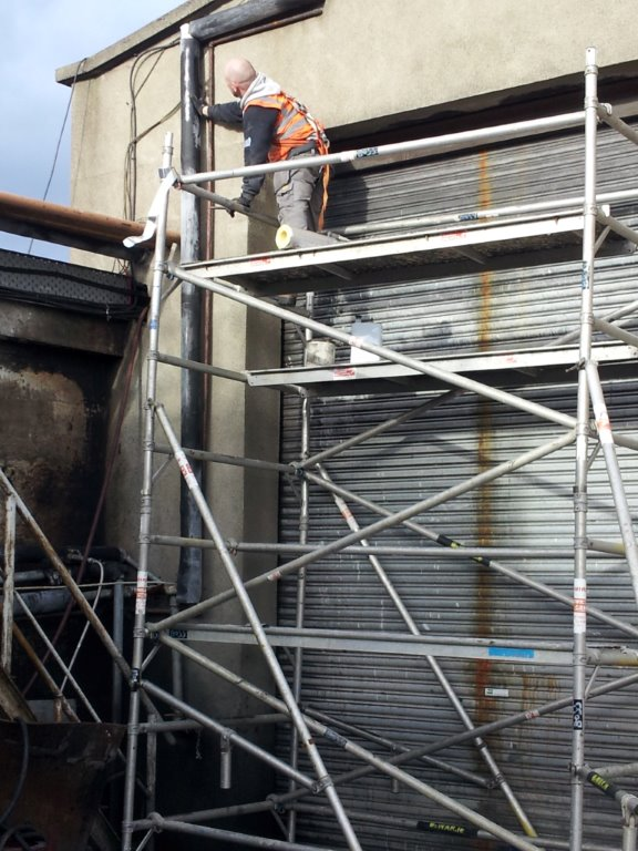 Building Repairs Dublin Bus Donnybrook Dublin 4