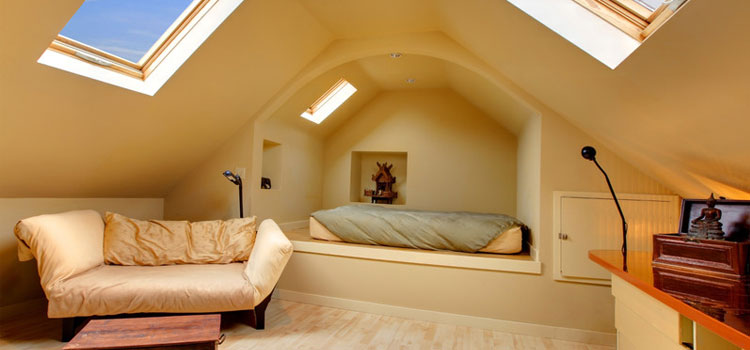 An Attic Conversion Can Boost The Price Of Your House